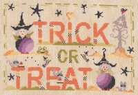 Trick or Treat CCamps