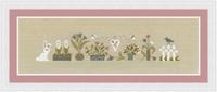 Jardin Privé Harmonie de Fleurs DM34