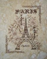 Paris Paola Gattiblu