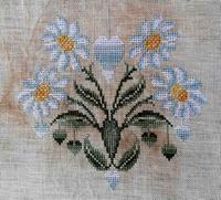 Bouquet Bianco Paola Gattiblu