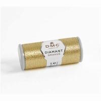 DMC Fil Diamant Grandé G3821 Doré Clair