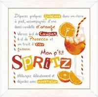 G038 Mon p'tit Spritz