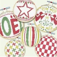 N040 Les boules de Noël 4