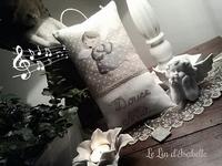 Douce Nuit, Le Lin d'Isabelle