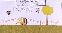 Holidays Green TBCA1