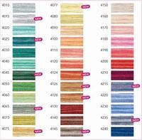 DMC Color variation