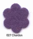Feutrine Chardon CP027