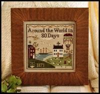 LHN Around the world in 80 days