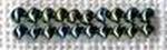 Perles Emeraude Antique 2609