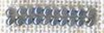 Perles Gris Irisé 4802