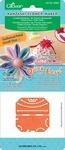 Clover Confectionneur Fleurs Kanzashi PM 8484