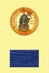Cocon Calais 6790 Bleu Roy