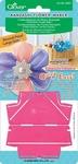 Clover Confectionneur Fleurs Kanzashi 8481