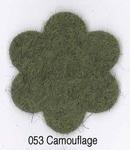 Feutrine Camouflage CP053