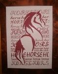 Horse R31