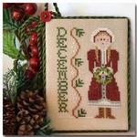 LHN December Calendar Girls