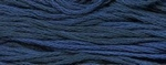Classic Colorworks Cotton Mermaid's Fin